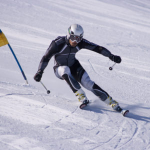 Podium Ski Race Camps
