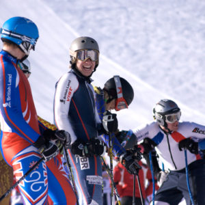 Podium Performance Ski Race Training